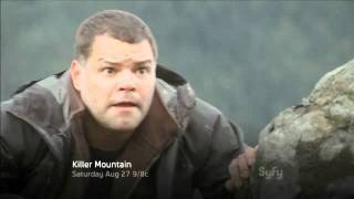 Nonton Killer Mountain  2011    Syfy Original Movie  30 Second Trailer  Film Subtitle Indonesia Streaming Movie Download