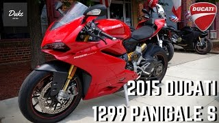 8. Ducati 1299 Panigale S | Ride & Review