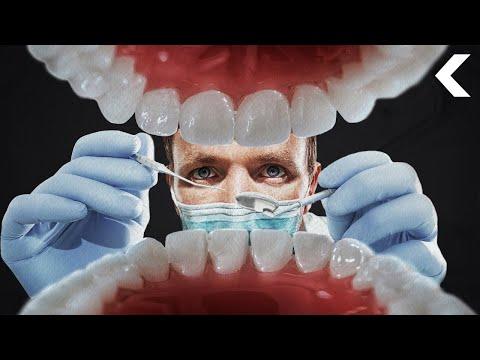 This Biomimetic Tech Could Mean Fewer Trips to the Dentist (Youre Welcome)_Fogorvosi rendelőben. Heti legjobbak