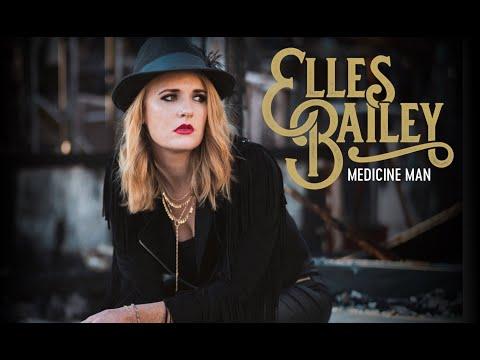 Medicine Man - Elles Bailey