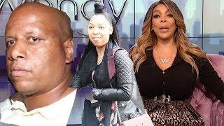 Video Wendy Williams pulls show another week after Sharina  skips town! MP3, 3GP, MP4, WEBM, AVI, FLV Maret 2019