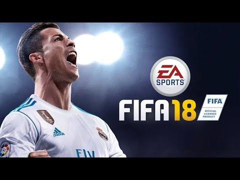 FIFA 18 For Android Phones Without Human Verification