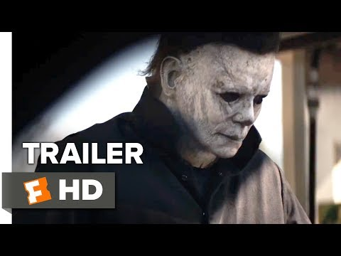 Halloween Trailer #1 (2018) | Movieclips Trailers
