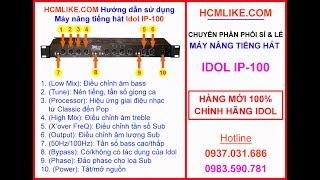 Video [HCM041] Test Idol xuất âm thanh không đều 2 kênh, test ù loa, test sôi loa MP3, 3GP, MP4, WEBM, AVI, FLV Desember 2018