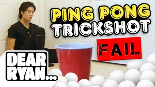 Video Ping Pong Truc-schoten! (Dear Ryan) MP3, 3GP, MP4, WEBM, AVI, FLV Agustus 2018