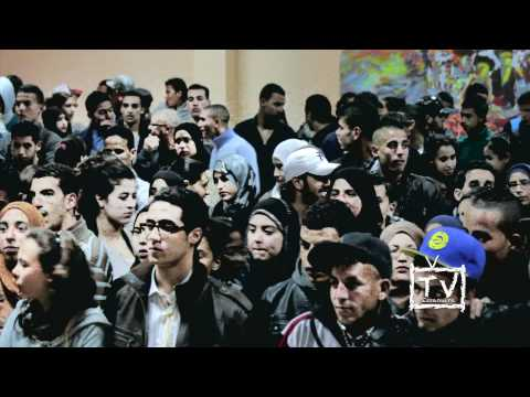 Damir X interviewé par Essaouira T.V