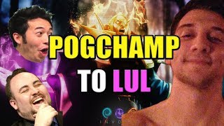 Video Dota 2: Arteezy - Invoker From PogChamp to LUL In 1 Second | Attempted 1v1 Mid MP3, 3GP, MP4, WEBM, AVI, FLV Juni 2018