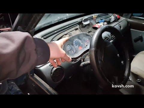 Современные автомобили должны ремонтировать профессионалы онлайн видео