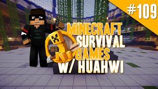Minecraft Survival Games #109: A New Journey