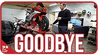 If you are watching this thanks for sticking around the channel for Season 5. You guys give me an incredible opportunity to live a life that most people coul...