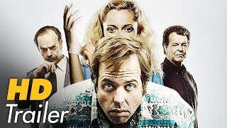 THE MULE Trailer German Deutsch (2015)