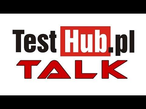 Nowe trendy i technologie w roku 2014. Gadget roku 2013. Wrażenia po CES 2014 | TestHub Talk #007