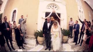 Γάμος και Βάπτιση στη Σπάρτη