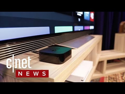 Apple TV 4K reviews, Facebook ads to track physical store visits (Tech Today)