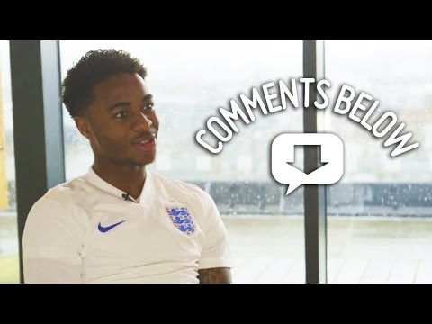 Sterling - Raheem Sterling answers your questions and discusses the new Nike England kit. Subscribe to Copa90: http://bit.ly/Copa90Subscribe About Copa90: Copa90 is the...
