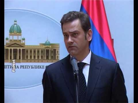 Борислав Стефановић: Два милиона евра за адвокате при склапању уговора са Етихадом?