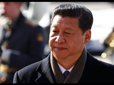Is China's Xi Jinping Shedding his Reformer Ways? (LinkAsia: 5/17/13)