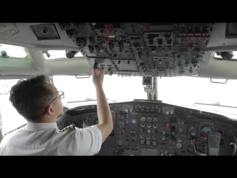 Commercial Airline Pilot | How I Got My Job & Where I'm Going | Part 2 | Khan Academy