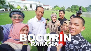 Download Video Gen Halilintar Serbu Istana | Diundang Pak Presiden Jokowi MP3 3GP MP4