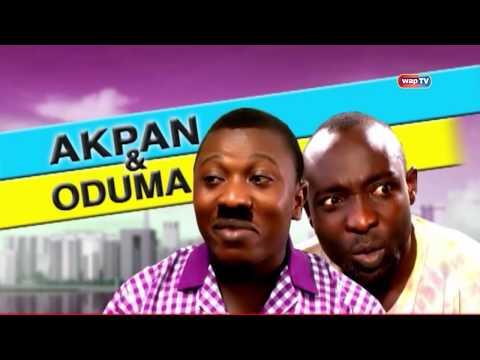 Akpan and Oduma:  AMNESTY