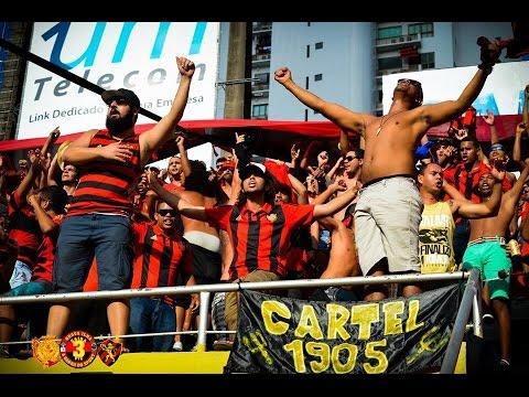 87 é Nosso - Brava Ilha - Brava Ilha - Sport Recife