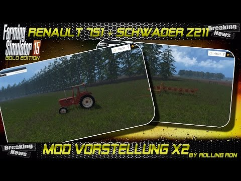 RENAULT 751 BY X3D v0.9