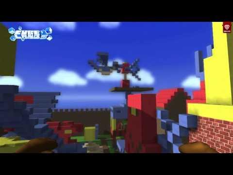 Cubelands: Das Würfelspiel in der Open Beta