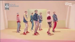 [ENG CC] 170921 BTS DNA MV BEHIND THE SCENES