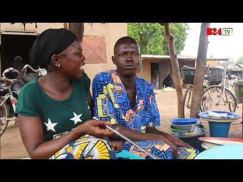 Le Programme RBC de l'OCADES Caritas Burkina
