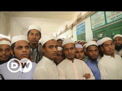 Bangladesch: Null Toleranz – die Stunde der Islamiste ...
