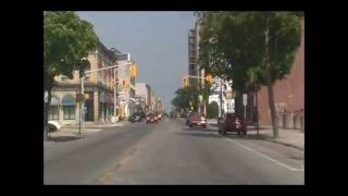 Saint Thomas (ON) Canada  City new picture : St Thomas Ontario, Canada - A