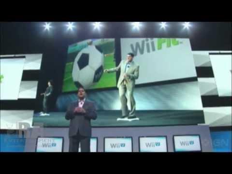 Full Nintendo E3 2012 Press Conference [Organized]- Wii U, Just Dance 4, Super Mario Bros, WiifFit U