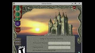 Ultima Online: How to Connect to the UOEvolution Shard