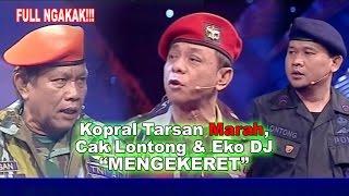 Video Hati-hati...Sersan Dikaploki Kopral!!! Ha ha ha...| Lawak Tarsan Dkk Kamera Ria 1 Oktober 2013 MP3, 3GP, MP4, WEBM, AVI, FLV Juni 2018