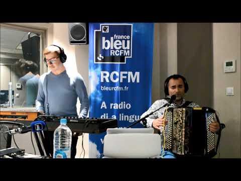 Clip RCFM In'Cantu Nano Méthivier