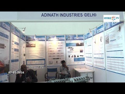 , Adinath Industries-Electriexpo 2017 Hitex