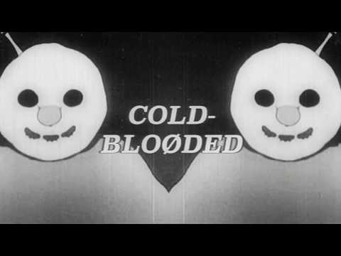 ZAYDE WOLF - COLD-BLOODED (Official Lyric Video)