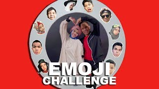 Video EMOJI CHALLENGE With MOM AND DAD Gen Halilintar MP3, 3GP, MP4, WEBM, AVI, FLV Juli 2018