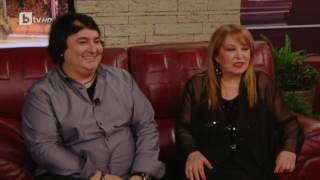 Шоуто на Слави: Гостуват Маргарита Хранова и Милен Македонски (04.04.17)