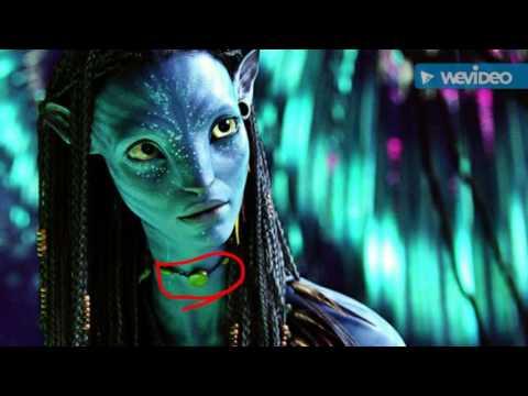 Avatar Costume Tutorial