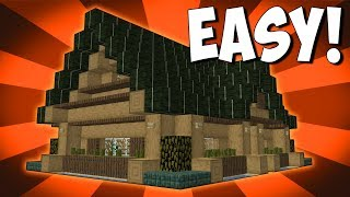 Minecraft: 1.13 Update Building Tricks and Tips