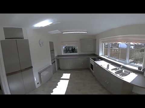 360 Video Tour - £1,400 pcm 3 Bedroom Detached Bungalow in Dawlish