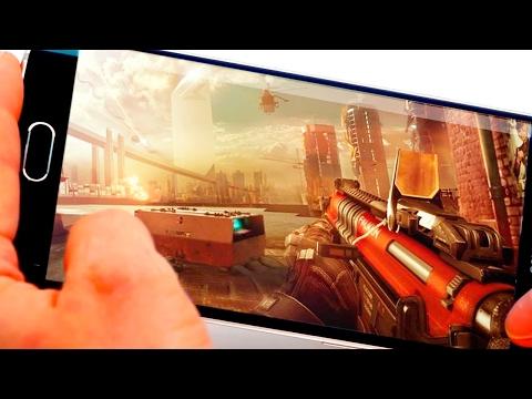MOBILE HD - Главные Мобильные Игры на Android\\iOS - 2017 [Часть 2]