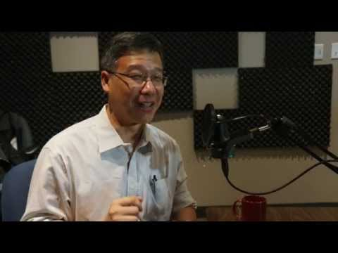 電台見證 莫樹堅牧師 ~ (另類牧養) (3/26/2017多倫多播放)