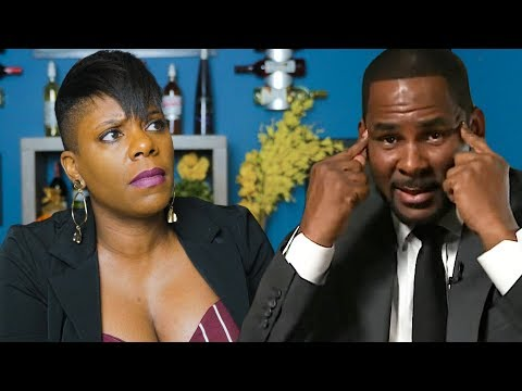 Exclusive | R.Kelly & the Parents who SOLD, LOVED, & USED their GlRLS for Fame! EXP0SED! Part 2