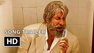 Shamitabh Piddly Trailer (2015) Amitabh Bachchan