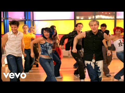 steps - Music video by Steps performing Stomp. (C) 2001 Zomba Records Limited.