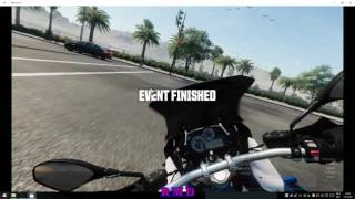7. The Crew - Ranking all cars/bikes in Street spec (high speed track)