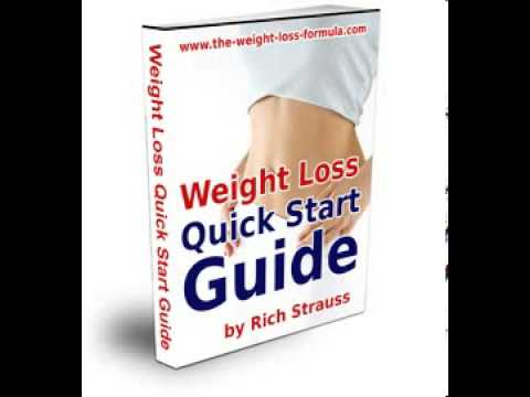 The Weight Loss Formula Review