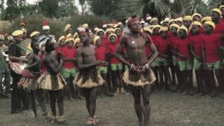 For over 50 years the music of Kinshasa, the capital of DRC, was the most popular in Africa. Since independence in 1960, music...